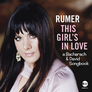 Produktbilde for This Girl's In Love - A Bacharach & David Songbook (CD)