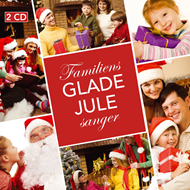 Familiens Glade Julesanger (2CD)