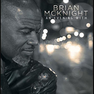An Evening With Brian Mcknight (CD)