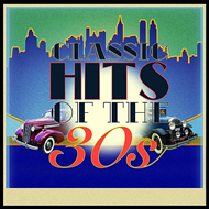 Classic Hits Of The 30s (4CD)
