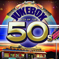 Produktbilde for Jukebox Hits Of The 50s (4CD)