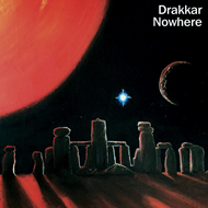 Drakkar Nowhere (CD)