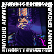 Atrocity Exhibition (CD)