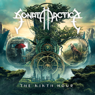 The Ninth Hour (CD)