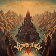 Rivers Of Nihil (CD)