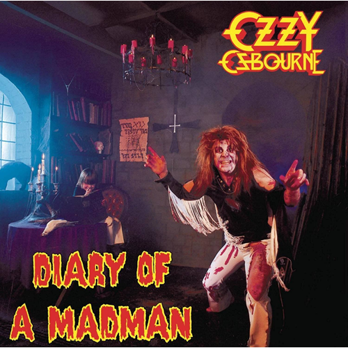 Diary Of A Madman - Deluxe Legacy Edition (2CD)