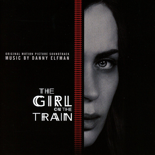The Girl On The Train - Original Motion Picture Soundtrack (CD)