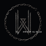 Honor Is Dead (CD)