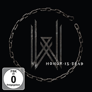 Honor Is Dead - Deluxe Edition (m/DVD)