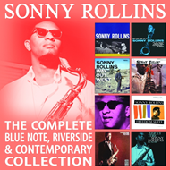 The Complete Blue Note, Riverside & Contemporary Collection (4CD)