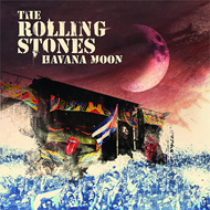 The Rolling Stones - Havana Moon: Deluxe Edition (2CD+DVD+Blu-ray)