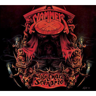 Nightmare Scenario - Limited Digipack Edition (CD)
