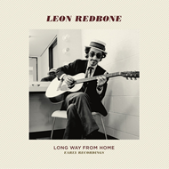 Long Way From Home: Early Recordings (CD)