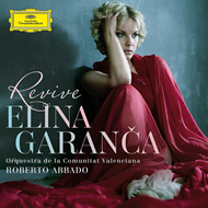 Elina Garanca - Revive (CD)