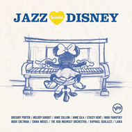 Jazz Loves Disney (VINYL - 2LP)