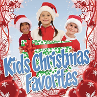 Kids Christmas Favorites (CD)