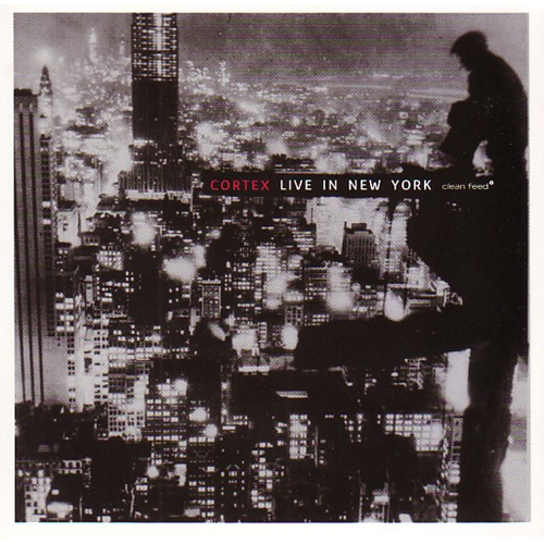 Live In New York (CD)