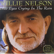 Produktbilde for Blue Eyes Crying In The Rain (USA-import) (CD)