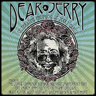 Dear Jerry: Celebrating The Music Of Jerry Garcia (2CD+DVD)