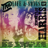 The Life & Songs Of Emmylou Harris (m/DVD)