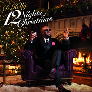 Produktbilde for 12 Nights Of Christmas (UK-import) (CD)