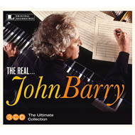 The Real... John Barry (3CD)