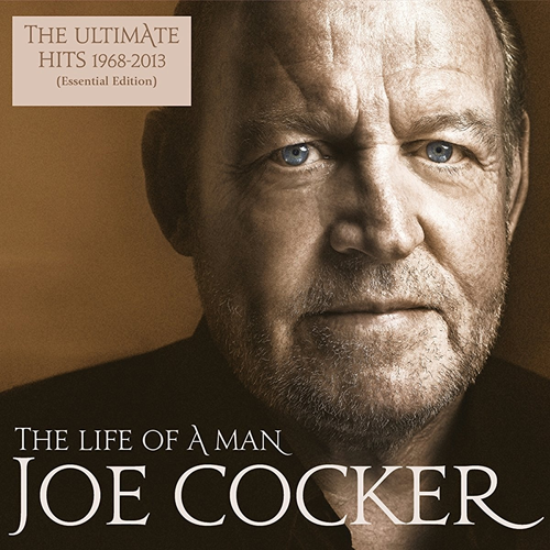 The Life Of A Man - The Ultimate Hits 1968 - 2013 (Essential Edition) (CD)