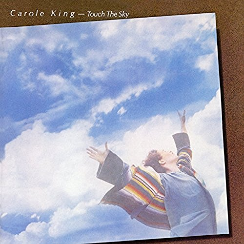Touch The Sky (CD)