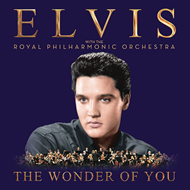 The Wonder Of You: Elvis With The Royal Philharmonic Orchestra (CD)