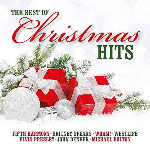 The Best Of Christmas Hits (CD)