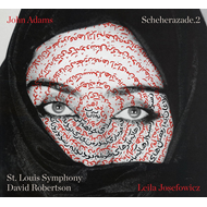 Adams: Scheherazade.2 (CD)
