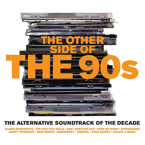 The Other Side Of The 90s (2CD)