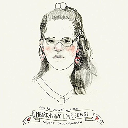 Ode To Dawn Wiener: Embarrassing Love Song (CD)