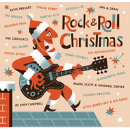 Rock & Roll Christmas (CD)