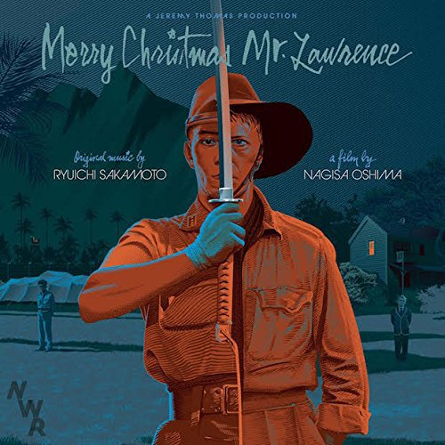 Merry Christmas Mr. Lawrence - Original Soundtrack (CD)