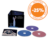 Produktbilde for Bella Donna - Deluxe Edition (3CD)