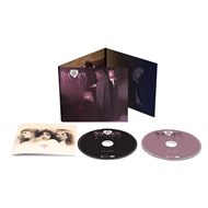 Produktbilde for The Wild Heart - Deluxe Edition (2CD)