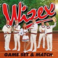 Game Set & Match (CD)