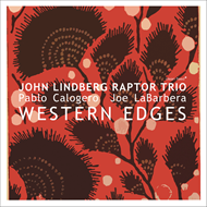 Western Edges (CD)
