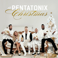 Produktbilde for A Pentatonix Christmas (CD)