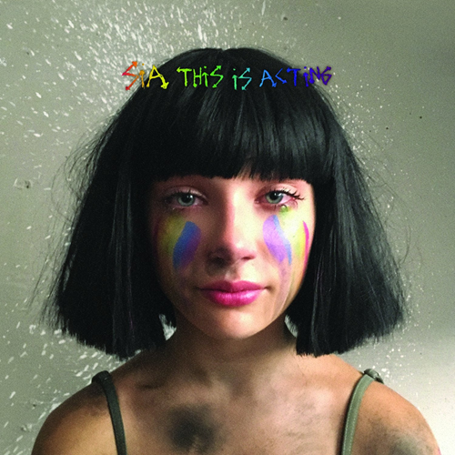 This Is Acting - Deluxe Edition (CD)