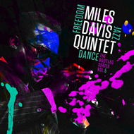 Miles Davis Quintet: Freedom Jazz Dance - The Bootleg Series Vol. 5 (3CD)