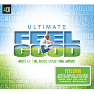 Ultimate Feelgood (4CD)