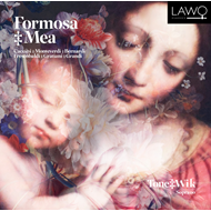 Formosa Mea (CD)