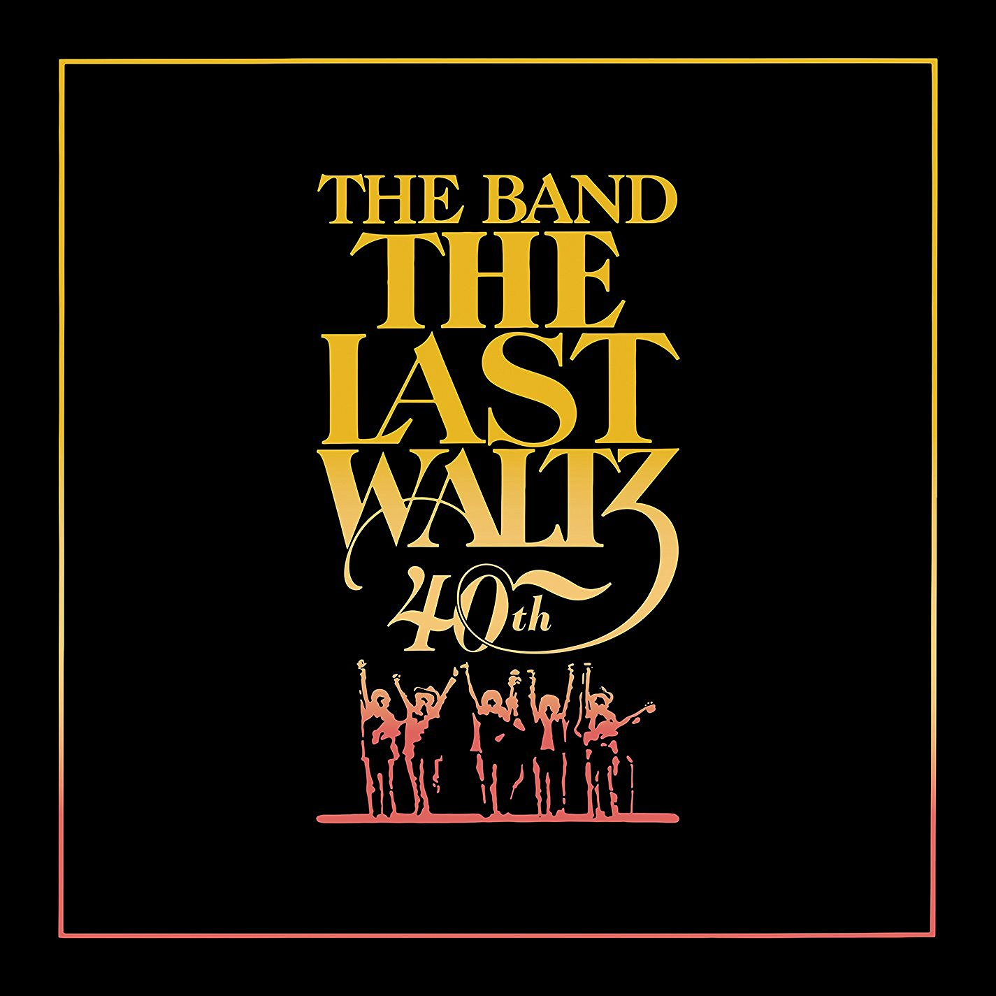 The Last Waltz 40th Anniversary Deluxe Edition