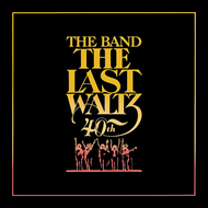 The Last Waltz - 40th Anniversary Deluxe Edition (4CD + Blu-ray)