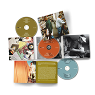Endtroducing... - 20th Anniversary Edition (3CD)