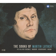 The Sound Of Martin Luther (2CD)