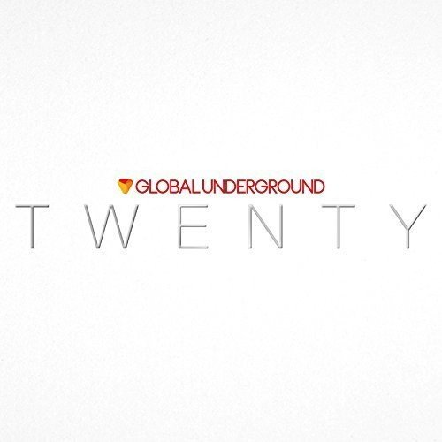 Global Underground: Twenty (3CD)
