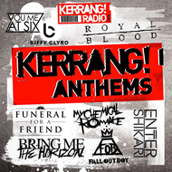 Kerrang! Anthems (2CD)
